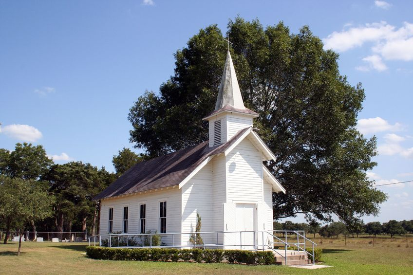 Laramie, Wyoming. Church Property Insurance